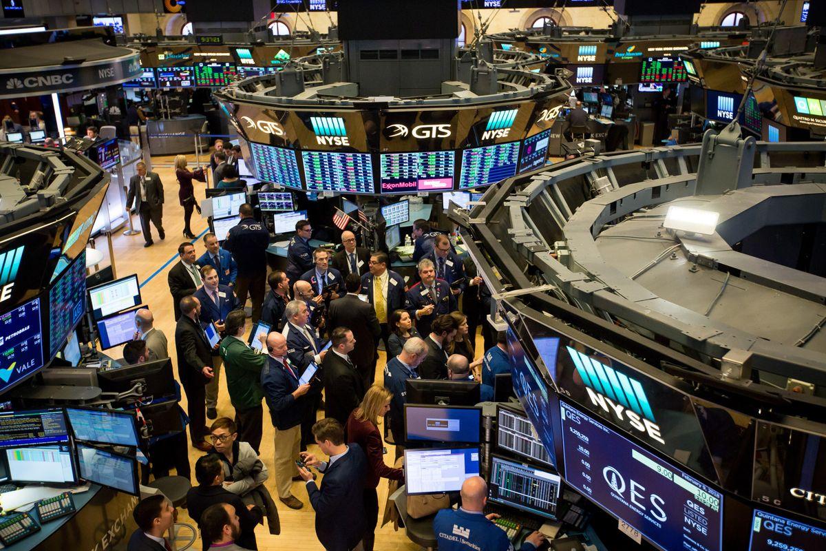What shaped the stock market's $3 trillion trauma https://t.co/ReMHTPTuFn https://t.co/qTDN96EzcT