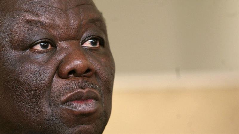 A momentous week in African po morgan tsvangirai