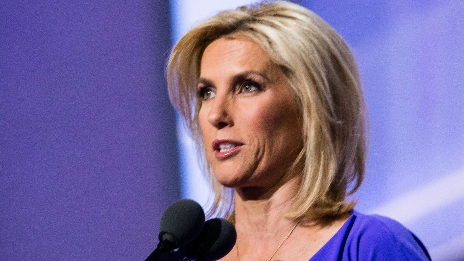 "Laura Ingraham on LeBron James attack: ""Race has nothing to do with it"""
