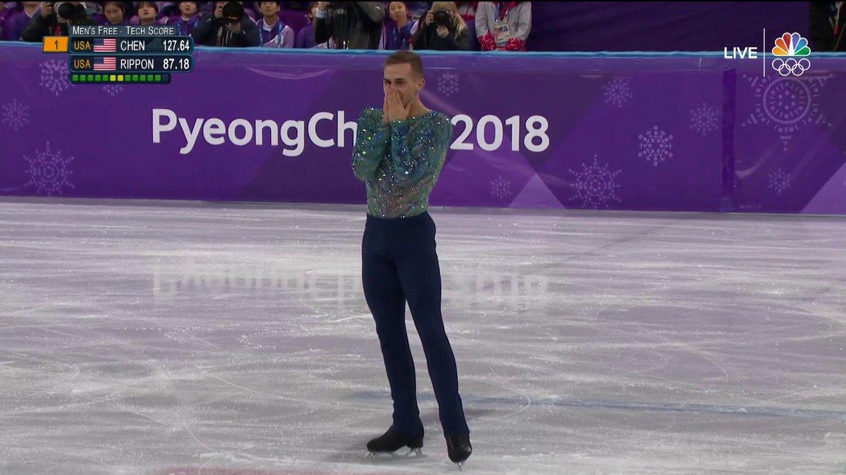 NBCOlympics adaripp