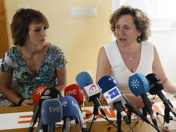RT @Confilegal: Un juzgado de Granada cita a declarar a la asesora de Juana Rivas por intrusismo profesional... https://t.co/zSt9g0gbzZ