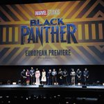 Movie Review: 'BlackPanther'
