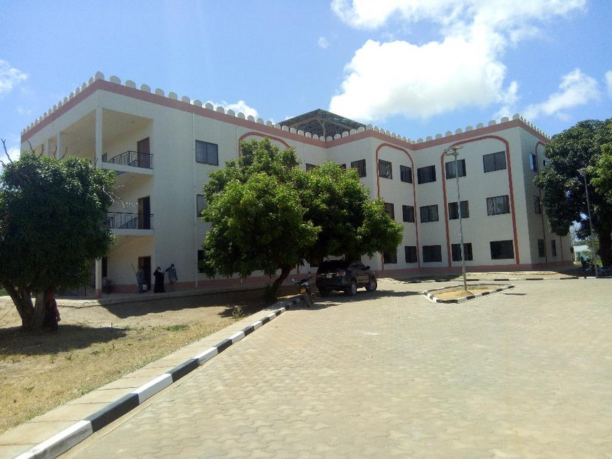 Lamu to get two more county headquarters