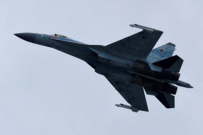 Indonesia inks US$1.1 billion deal with Russia to buy 11 jets