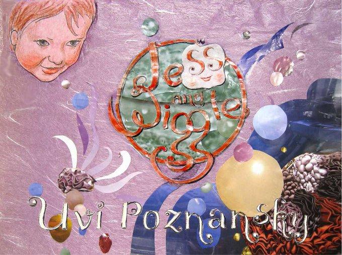 JESS AND WIGGLE is FREE!UviPoznansky ASMSG freebies IARTG