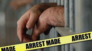 Hospital patient arrested for assault on nurses