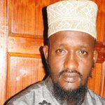 A sheik linked with being member of Alshabab terror group charged