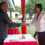 Deliver or quit, warns Uhuru as new Cabinet Secretaries take oath