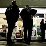 US officials arrest 212 for violating immigration laws in Los Angeles