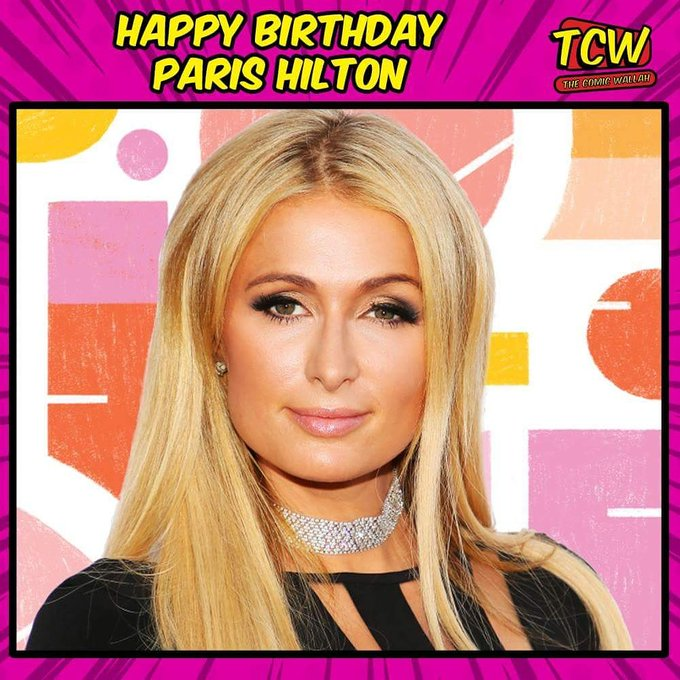 Wishing the gorgeous Paris Hilton a very happy birthday.