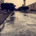 RT : 🌧⛈ . . #صوت_المطر صوت المطر وريحته يو...