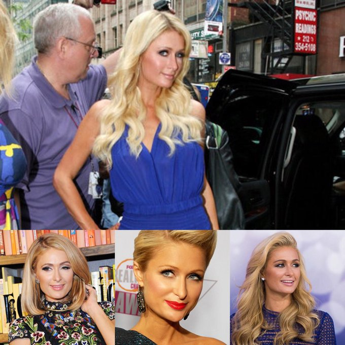 Happy 37; birthday to Paris Hilton. Hope that she has a wonderful birthday.