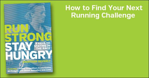 running How to Find Your Next Running...