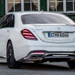2018 Mercedes S-Class Review - Dauer: 6 Minuten, 16 Sekunden