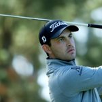 Cantlay leads as Woods vies to make cut at Riviera