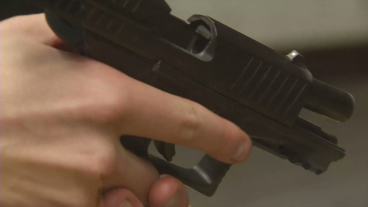 Proposed security bill would allow armed marshals in Kentucky public schools