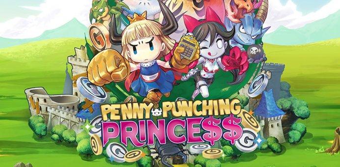 Ya en reserva Penny-Punching Princess para Nintendo Switch https://t.co/vlfYLScJvA https://t.co/Z4jiwPcvdZ