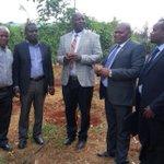 Passion fruits open EU markets for Kitale farmer