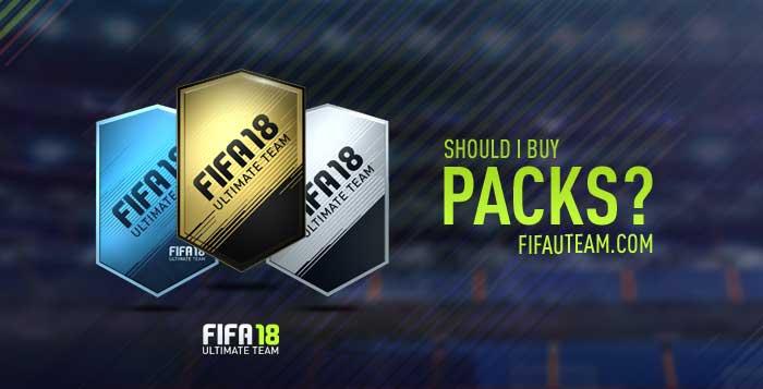 🆕 It Is Worth it Buying #FIFA18 Packs? https://t.co/sZM1uw8wyo https://t.co/uwY6X0iQ51