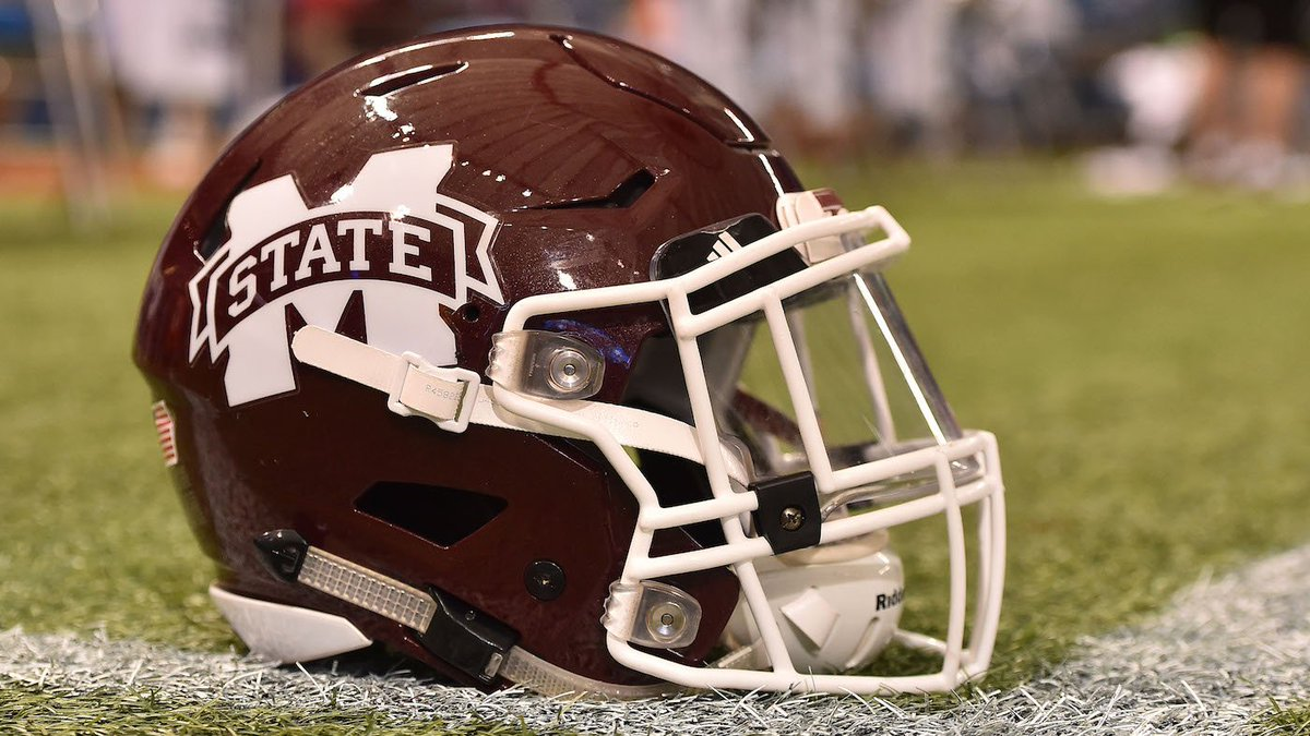 2018 Mississippi State commit charged with felony assault following car accident https://t.co/KK2H0ocNUj https://t.co/VMrKDmFYJR