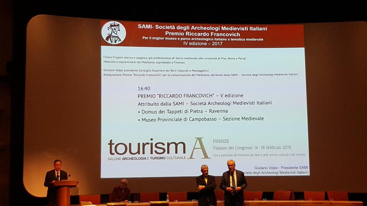 #tourisma18
