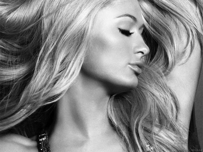Happy Birthday Paris Hilton! b. February 17, 1981