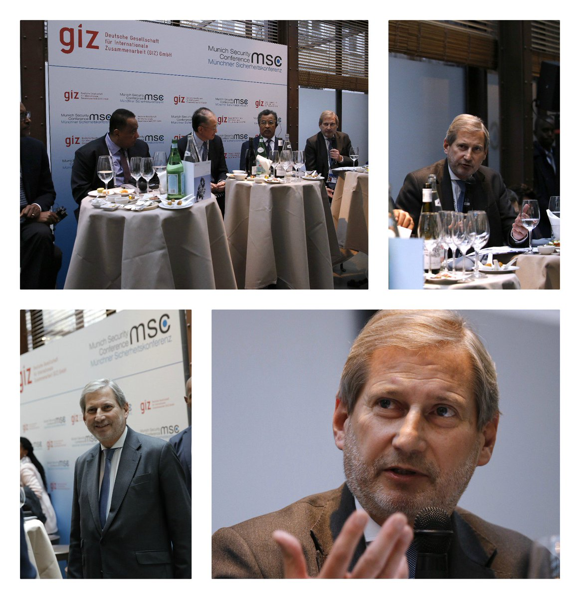 "test Twitter Media - #EU-Commissioner @JHahnEU at @MunSecConf 2018: Participates in discussion on ""Stabilization and Development, Challenges and Perspectives in #Africa and the #MiddleEast"".📺Watch the #video➡️https://t.co/SFUxieo0tg https://t.co/yYHg5R3vZH"