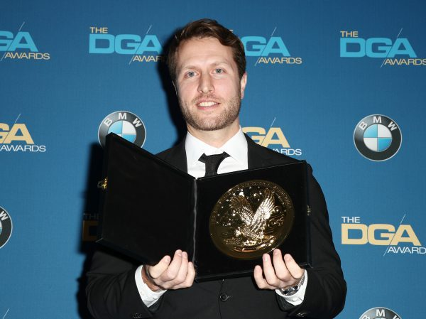 CBS Local Interview: Filmmaker MatthewHeineman