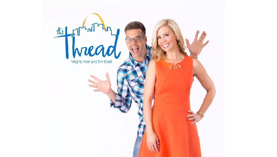 The Thread – RoadTrip!