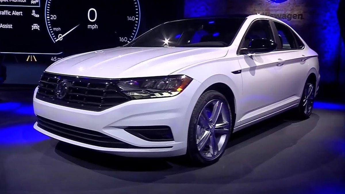 2019 Volkswagen Jetta - Official Review - Dauer: 10 Minuten