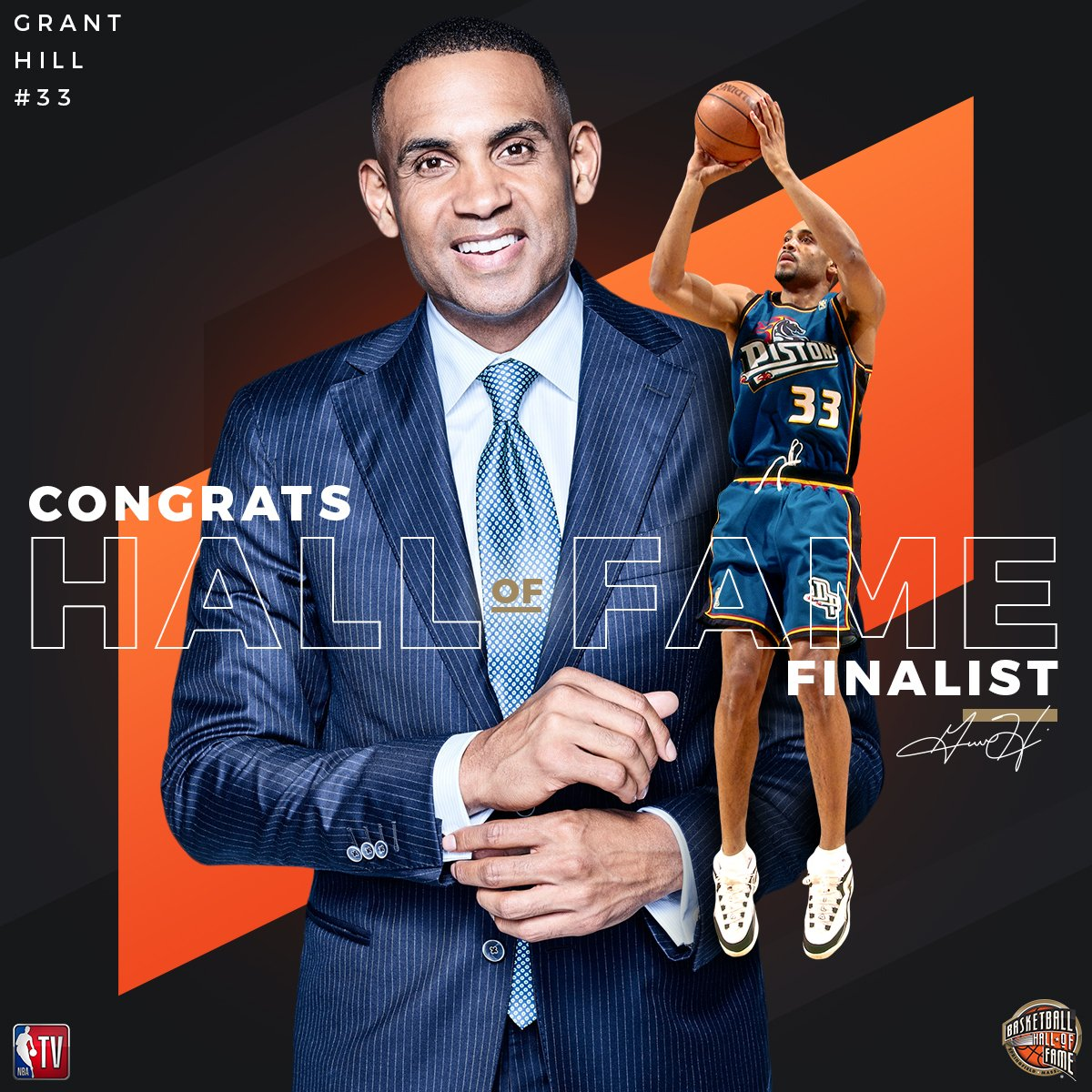 RT @NBATV: The Turner Sports family congratulates @realgranthill33 on being named a @Hoophall #18HoopClass Finalist! https://t.co/YxipkdODGH