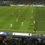 RT : 📷 | Replay shows that Juan Mata w...