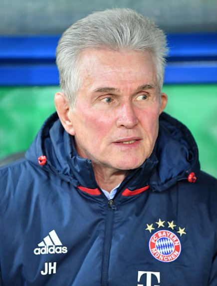 """Jupp: """"We can be happy with the final result, but it's very bitter for Wolfsburg because they fought hard and played a great game"""" https://t.co/x5Fblg5zu3"""