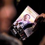 Motown star Dennis Edwards remembered
