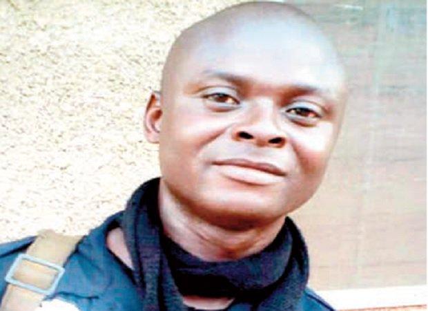 Robber Cop's Stolen Money Counted In Court