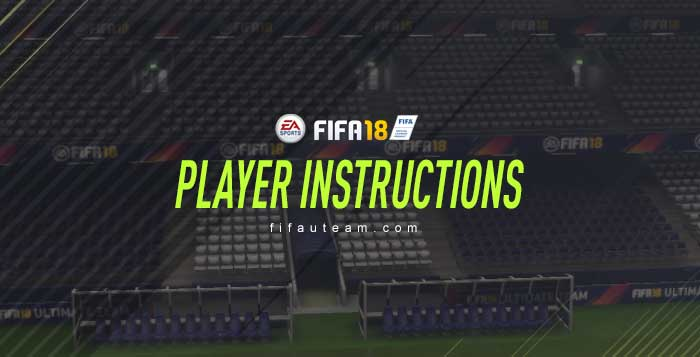 🆕 #FIFA18 Player Instructions Guide: https://t.co/V1GGZzIvu7 https://t.co/myFMY4ecAW