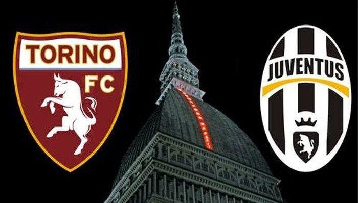 #TorinoJuve