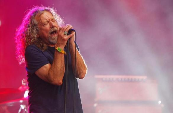 Wide-ranging explorations and rock explosions from Robert Plant