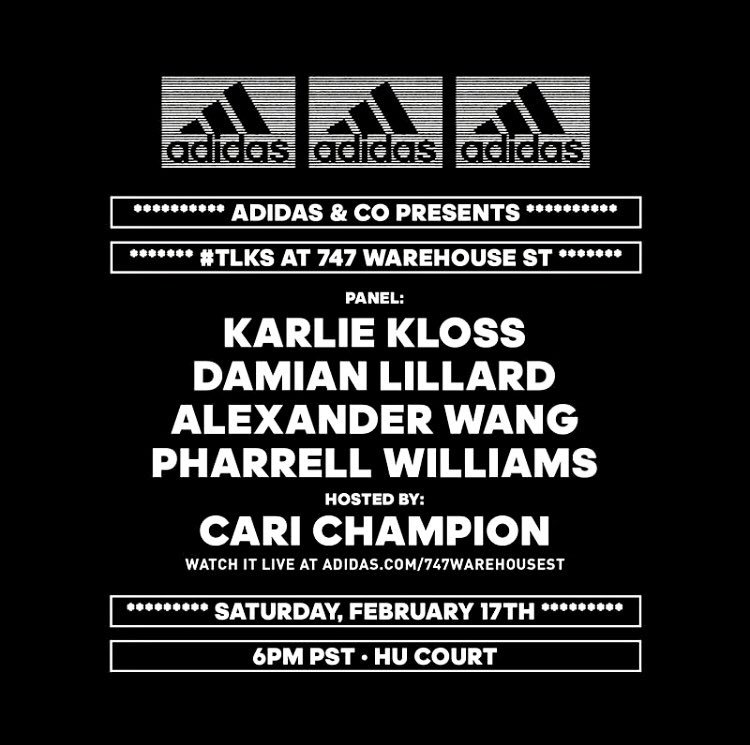 Come see this or tune in later today. #747warehousest #ROWDTLA https://t.co/G6pHi1dxXJ