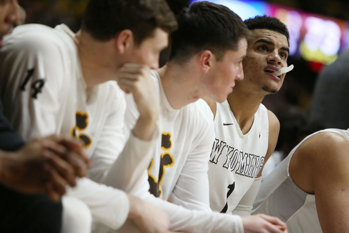 Wyoming men's basketball returns home with contest against last-place San Jose State