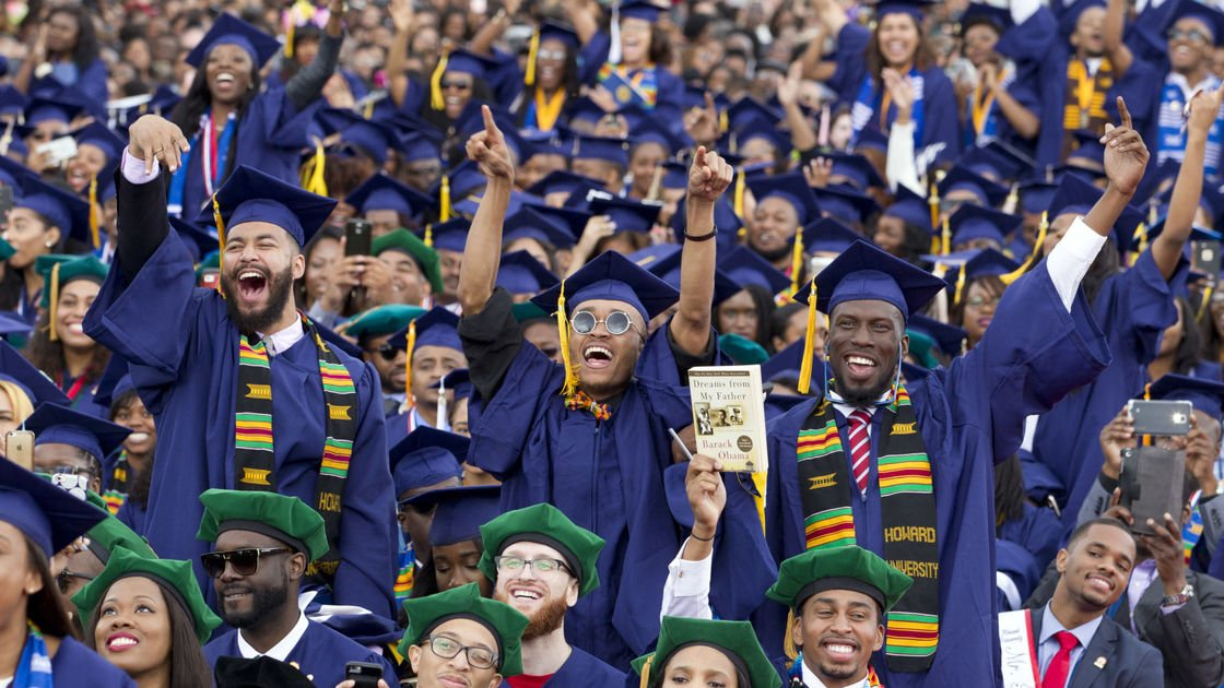 Film showcases historically black colleges and universities