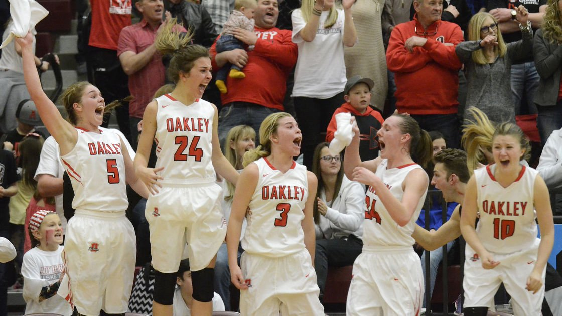 Oakley exacts revenge against Lapwai, earns state title bid