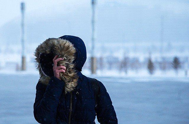 Jau nākamnedēļ gaisa temperatūra Latvijā var noslīdēt zem -20 grādiem