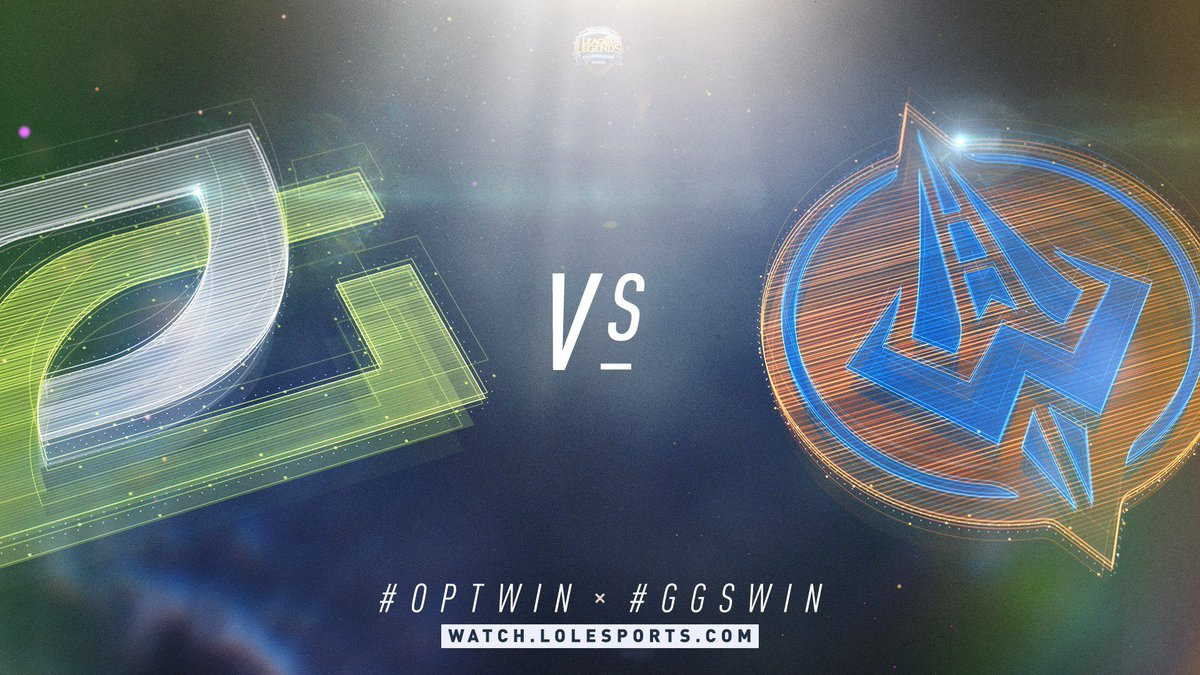 .@OpTicLoL & @GoldenGuardians are on the Rift with @PowerOfEvilLoL on Viktor and @ArrowDongTak on Draven! #NALCS  📺 Watch here: https://t.co/y9xd9HeBGc https://t.co/mH3aKaaA9l