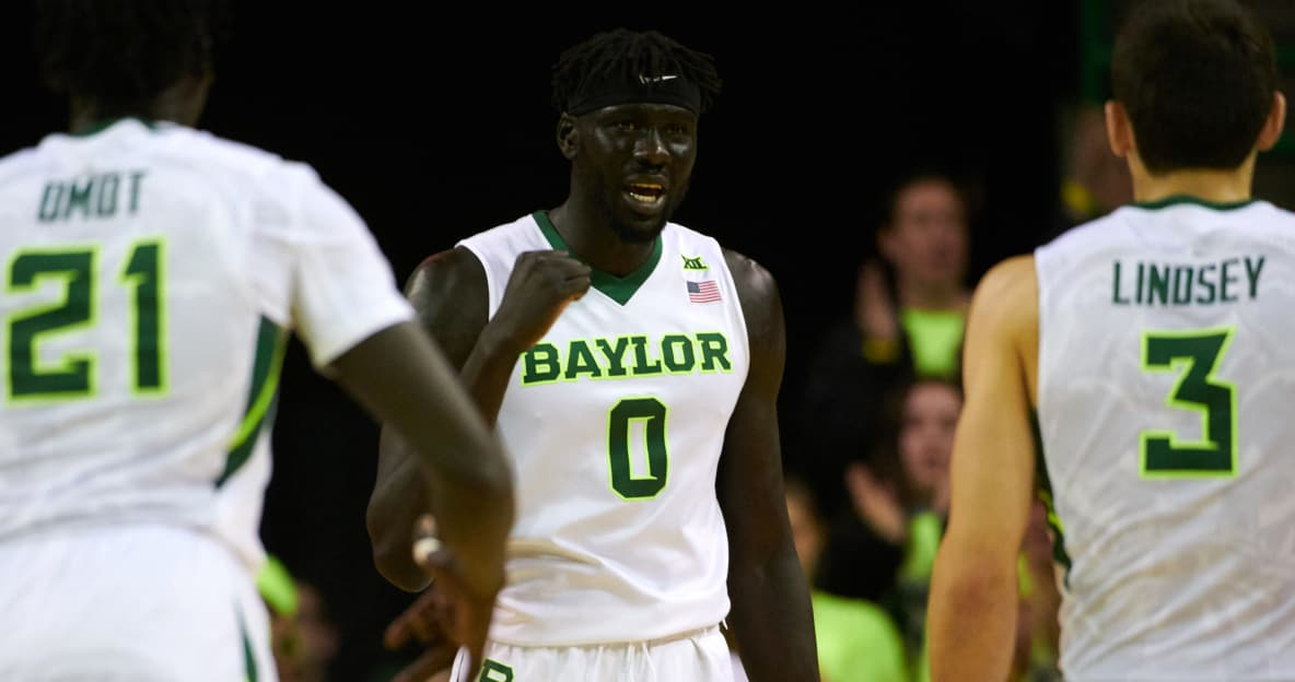 Fans, media in awe after Baylor upsets No. 7 Texas Tech for 5th straight win