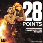 RT : Devin Booker set fire to the t...