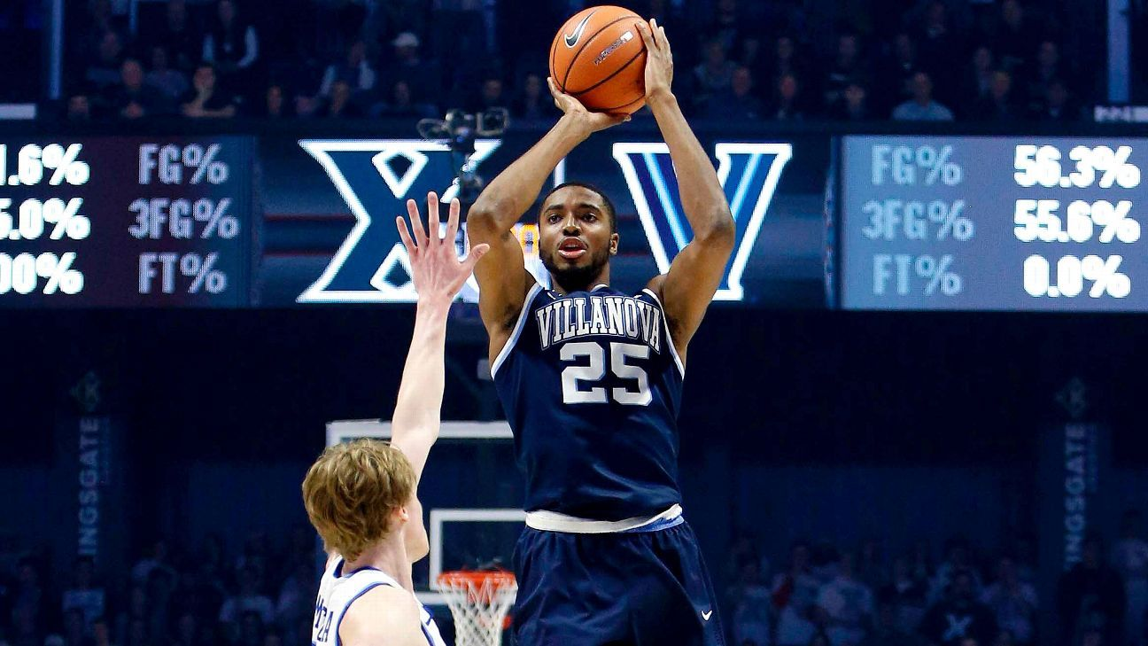 Villanova's message in Xavier win? Bet on us in March https://t.co/gbHugwAPN8 https://t.co/7t9Lroi2Sb