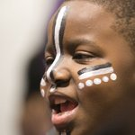 Superheroes in Indianapolis send hundreds of kids to see 'Black Panther'