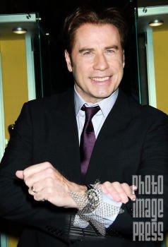 Happy Birthday Wishes to going out to John Travolta!