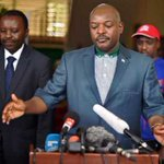 Burundians forced to sign up to vote in referendum, opposition says